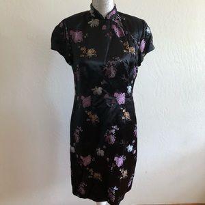 Jessica Howard kimono size 8 beautiful dress